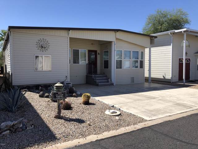 17200 W Bell Road, Surprise, AZ 85374 (MLS #5983540) :: Yost Realty Group at RE/MAX Casa Grande