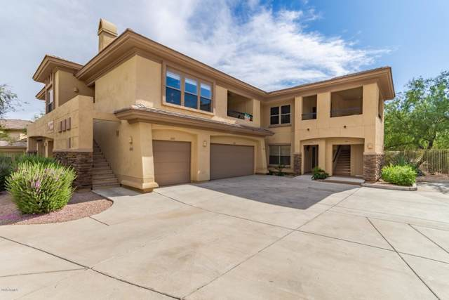 16800 E El Lago Boulevard #2042, Fountain Hills, AZ 85268 (MLS #5983541) :: Santizo Realty Group
