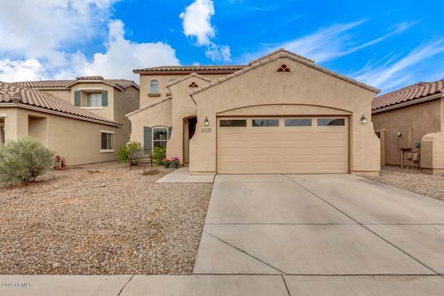 5312 W Glass Lane, Laveen, AZ 85339 (MLS #5983547) :: Revelation Real Estate
