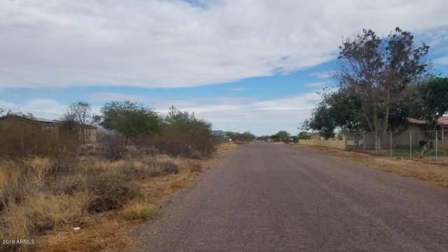 3052X W Lynwood Street, Buckeye, AZ 85396 (MLS #5983555) :: The Property Partners at eXp Realty