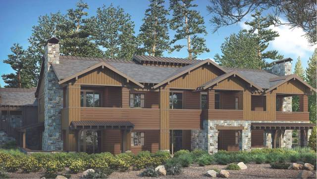 1749 E Bent Tree Circle #17, Flagstaff, AZ 86005 (MLS #5983556) :: Conway Real Estate