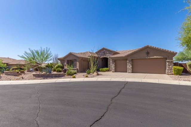 40904 N River Bend Court, Anthem, AZ 85086 (MLS #5983617) :: Conway Real Estate