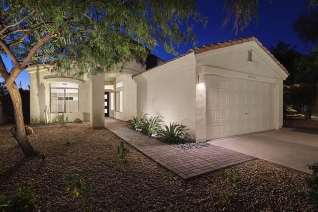 23176 N 89th Place, Scottsdale, AZ 85255 (MLS #5983622) :: The Kenny Klaus Team