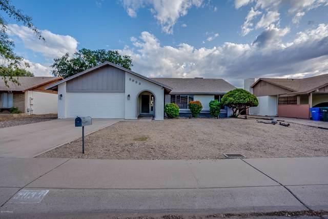 3933 W Windrose Drive, Phoenix, AZ 85029 (MLS #5983647) :: The Pete Dijkstra Team