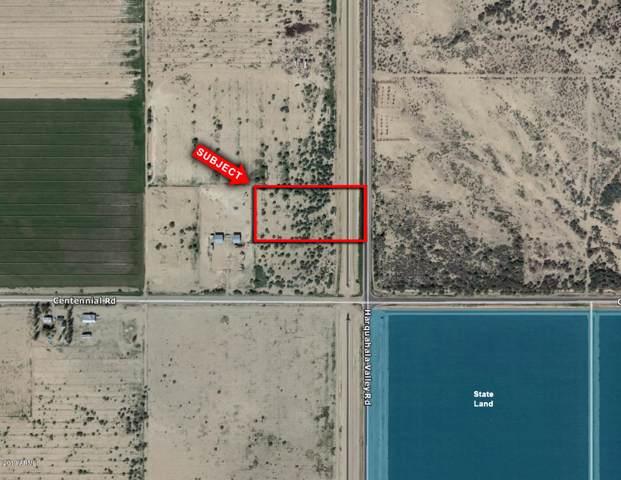 2200 N 517th Avenue, Tonopah, AZ 85354 (MLS #5983665) :: Dave Fernandez Team | HomeSmart