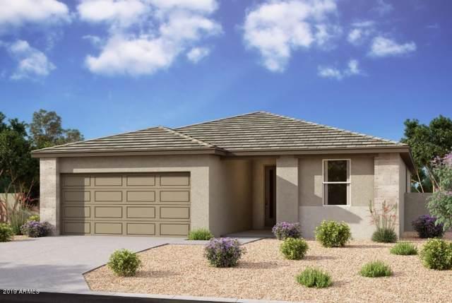 19940 W Lilac Street, Buckeye, AZ 85326 (MLS #5983688) :: The Garcia Group