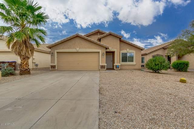 2352 E San Manuel Road, San Tan Valley, AZ 85143 (MLS #5983692) :: Riddle Realty Group - Keller Williams Arizona Realty