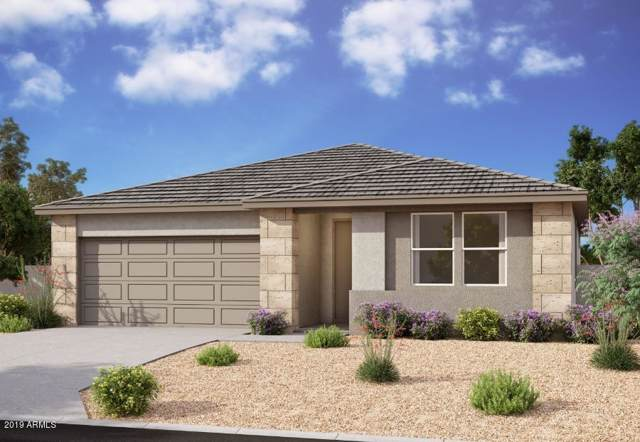 544 S 198TH Avenue, Buckeye, AZ 85326 (MLS #5983703) :: The Garcia Group
