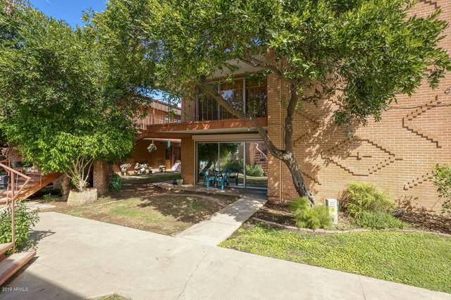 115 E Palm Lane D, Phoenix, AZ 85004 (MLS #5983705) :: Devor Real Estate Associates