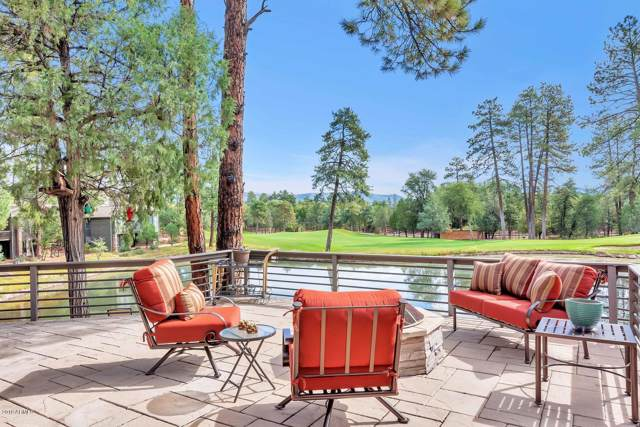 403 N Pine Island Drive, Payson, AZ 85541 (MLS #5983717) :: The Kenny Klaus Team