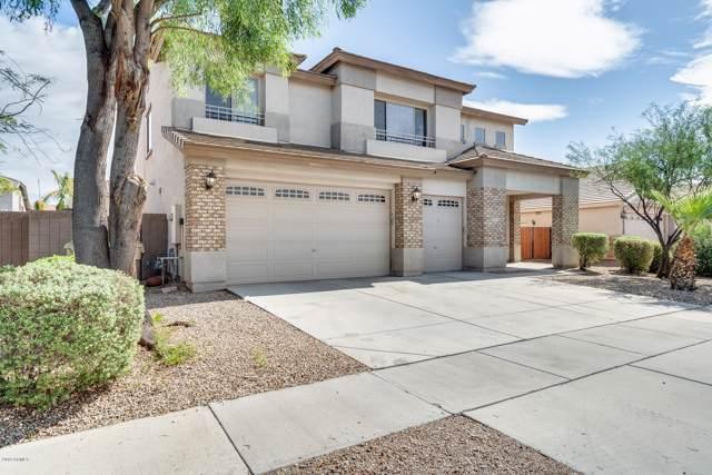 8805 W Myrtle Avenue, Glendale, AZ 85305 (MLS #5983751) :: The Kenny Klaus Team