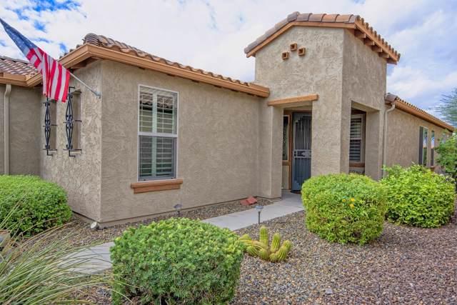 28026 N 130TH Glen, Peoria, AZ 85383 (MLS #5983764) :: Conway Real Estate