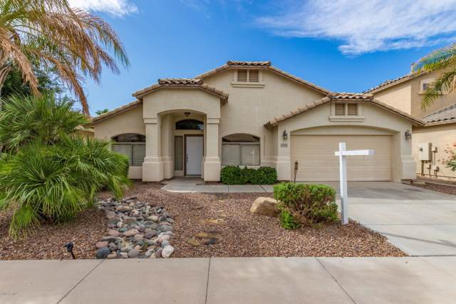 29994 N Sedona Place, San Tan Valley, AZ 85143 (MLS #5983779) :: Arizona Home Group