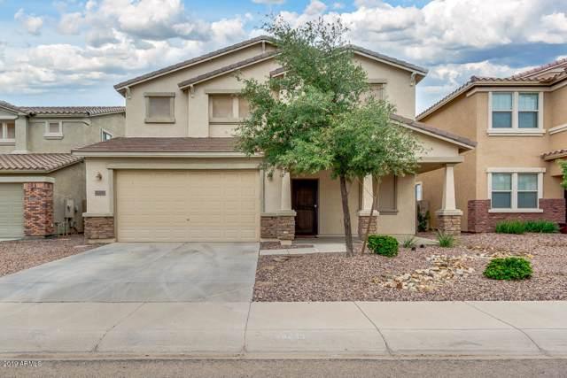 38299 N Reynosa Drive, San Tan Valley, AZ 85140 (MLS #5983789) :: The Property Partners at eXp Realty