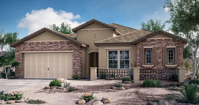 2752 E Inca Lane, San Tan Valley, AZ 85140 (MLS #5983851) :: Revelation Real Estate