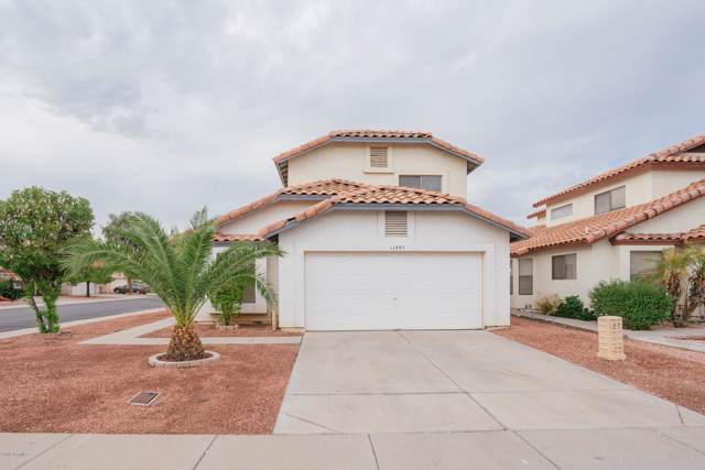 11557 W Sage Drive, Avondale, AZ 85392 (MLS #5983854) :: The Garcia Group