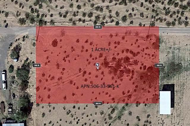 43557 W Mcdowell Road, Tonopah, AZ 85354 (MLS #5983859) :: The Kenny Klaus Team