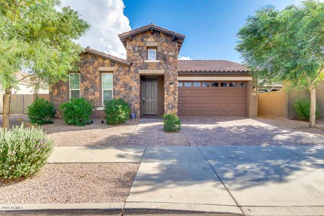 22393 E Cherrywood Drive, Queen Creek, AZ 85142 (MLS #5983890) :: Conway Real Estate