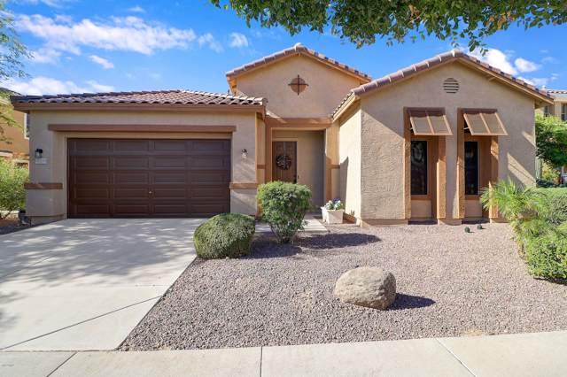 26110 N Desert Mesa Drive, Surprise, AZ 85387 (MLS #5984022) :: Revelation Real Estate