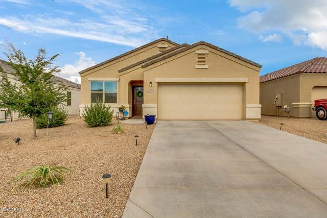 28977 N Fire Agate Road, San Tan Valley, AZ 85143 (MLS #5984030) :: Riddle Realty Group - Keller Williams Arizona Realty