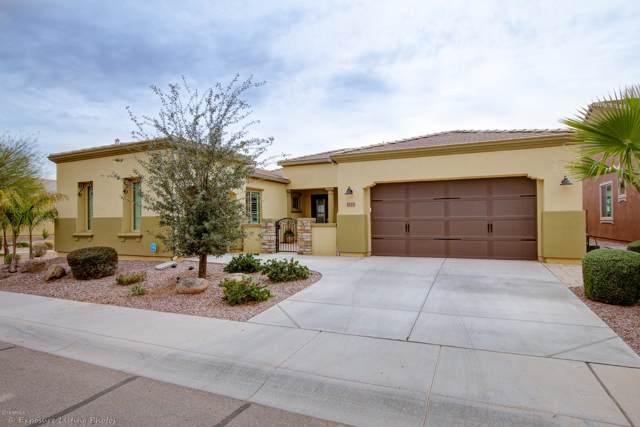 1223 E Copper Hollow, San Tan Valley, AZ 85140 (MLS #5984045) :: The Laughton Team