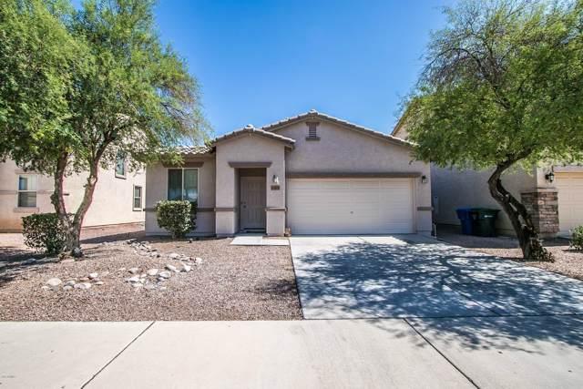 6505 S 73RD Drive, Laveen, AZ 85339 (MLS #5984063) :: Revelation Real Estate