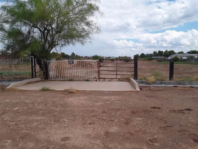11021 N 127TH Avenue, El Mirage, AZ 85335 (MLS #5984066) :: Riddle Realty Group - Keller Williams Arizona Realty