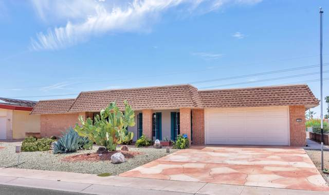 11005 W Granada Drive, Sun City, AZ 85373 (MLS #5984073) :: Riddle Realty Group - Keller Williams Arizona Realty
