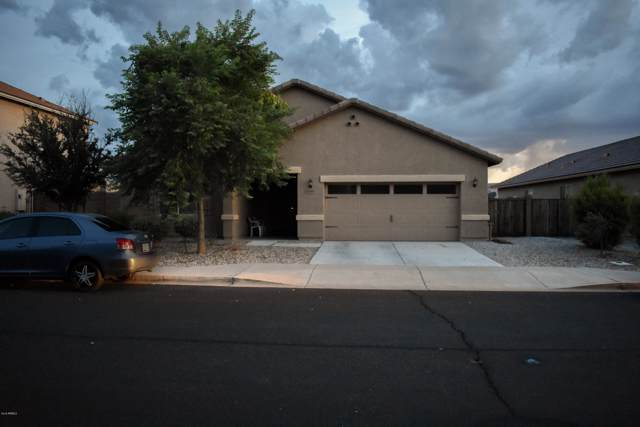 25169 W Maldonado Drive, Buckeye, AZ 85326 (MLS #5984078) :: The Property Partners at eXp Realty