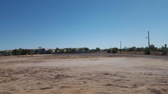 9705 E Main Street, Mesa, AZ 85207 (MLS #5984097) :: The Results Group