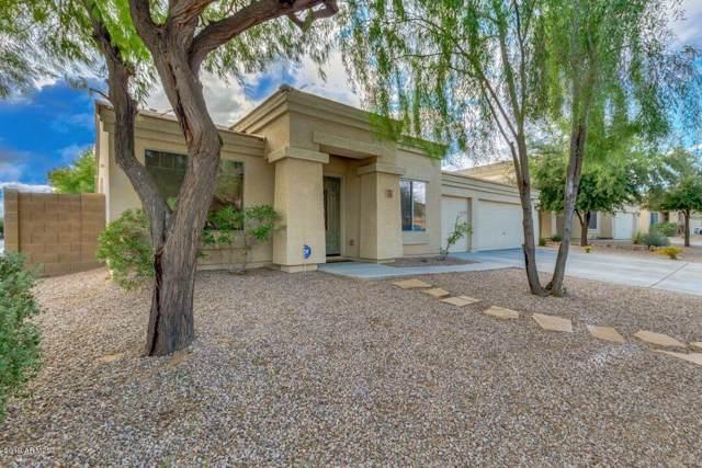 3539 N Arthur Lane, Casa Grande, AZ 85122 (MLS #5984110) :: Yost Realty Group at RE/MAX Casa Grande