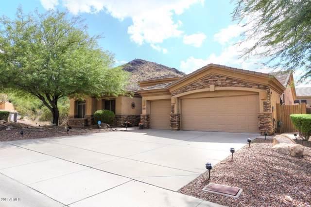 13993 E Gail Road, Scottsdale, AZ 85259 (MLS #5984123) :: Brett Tanner Home Selling Team