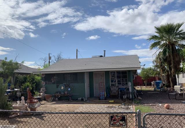 2921 E Monroe Street, Phoenix, AZ 85034 (MLS #5984134) :: The Kenny Klaus Team
