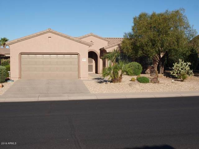 19710 N Tolby Creek Court, Surprise, AZ 85387 (MLS #5984187) :: The Ramsey Team