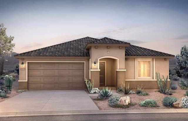 26286 W Matthew Drive, Buckeye, AZ 85396 (MLS #5984191) :: The Property Partners at eXp Realty