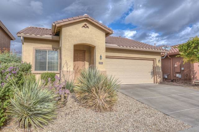 40008 N River Bend Road, Phoenix, AZ 85086 (MLS #5984220) :: Conway Real Estate