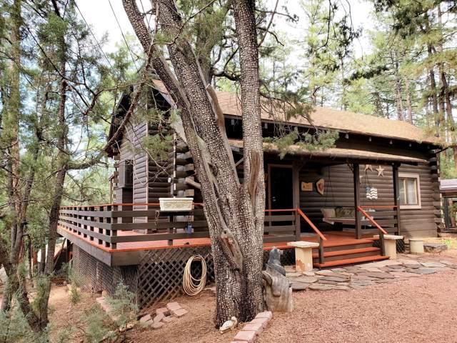 6330 W Fairholm Drive, Pine, AZ 85544 (MLS #5984222) :: Keller Williams Realty Phoenix