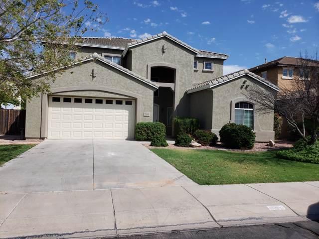 3348 E Geronimo Court, Gilbert, AZ 85295 (MLS #5984244) :: Revelation Real Estate