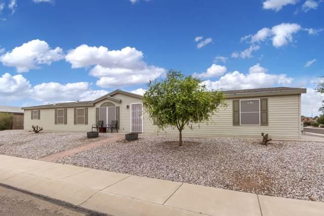 983 W Desert Sky Drive, Casa Grande, AZ 85122 (MLS #5984261) :: Yost Realty Group at RE/MAX Casa Grande