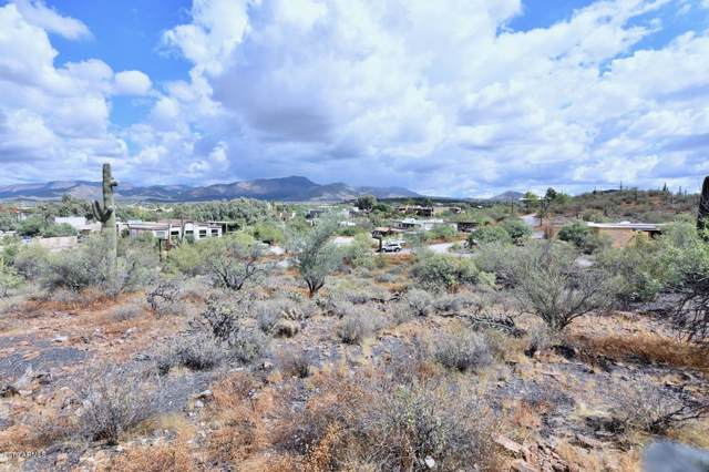 37838 N Hidden Valley Drive, Cave Creek, AZ 85331 (MLS #5984284) :: Conway Real Estate