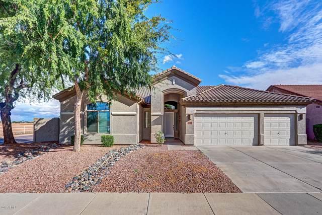 5204 E Woodridge Drive, Scottsdale, AZ 85254 (MLS #5984285) :: The Kenny Klaus Team
