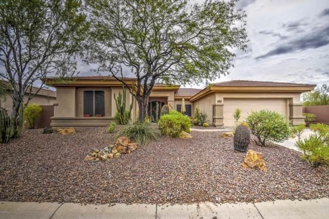 41911 N Emerald Lake Drive, Anthem, AZ 85086 (MLS #5984299) :: The Daniel Montez Real Estate Group