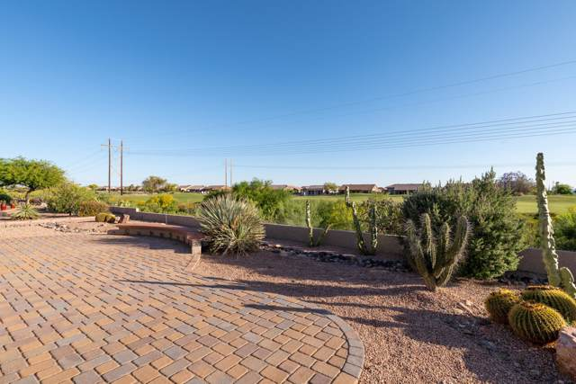 7085 E Mariola Court, Gold Canyon, AZ 85118 (MLS #5984339) :: The Daniel Montez Real Estate Group