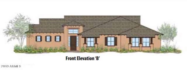 346 W Sedgwick Street, San Tan Valley, AZ 85143 (MLS #5984355) :: Riddle Realty Group - Keller Williams Arizona Realty