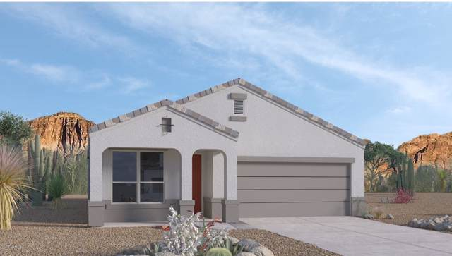 2015 W Yellow Bird Lane, Phoenix, AZ 85085 (MLS #5984357) :: Team Wilson Real Estate