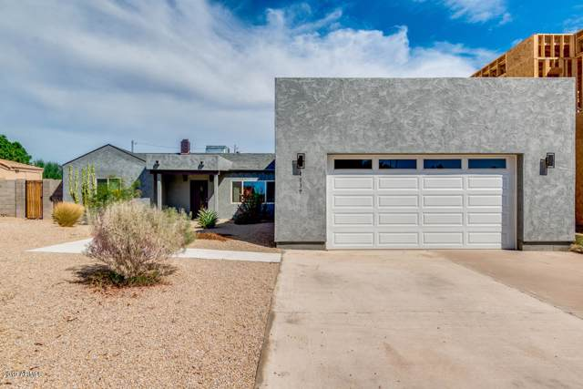 7739 N 13TH Place, Phoenix, AZ 85020 (MLS #5984362) :: The W Group