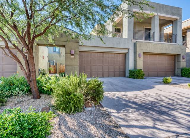 27000 N Alma School Parkway #1038, Scottsdale, AZ 85262 (MLS #5984393) :: Santizo Realty Group