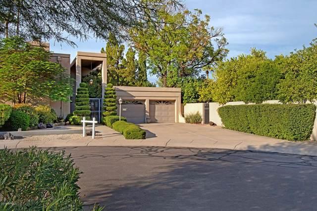 8676 E Via De Los Libros, Scottsdale, AZ 85258 (MLS #5984398) :: Arizona Home Group