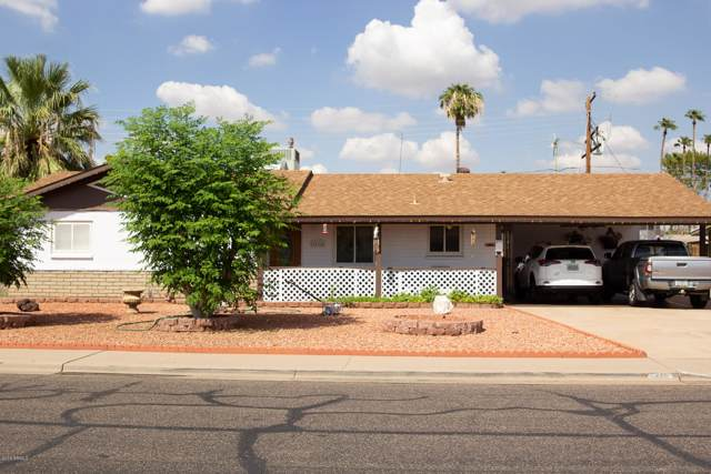 1016 E Millett Avenue, Mesa, AZ 85204 (MLS #5984406) :: The Laughton Team