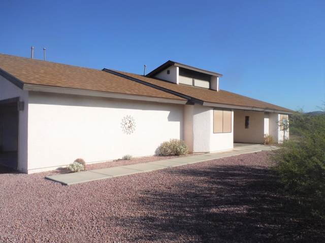 49601 U.S. Hwy 60 89, Morristown, AZ 85342 (MLS #5984416) :: The Bill and Cindy Flowers Team